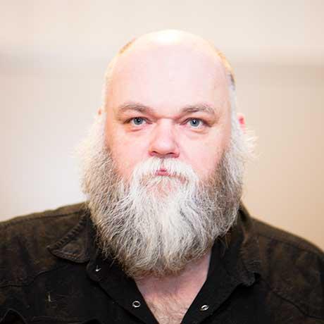 Jan Arne Midtsæter, Døgnvakt for vassverket annenhver uke. Tlf 45517418