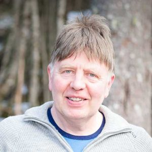 Johnny Stokke, Daglig leder