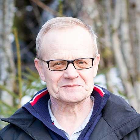 Roald Gustad